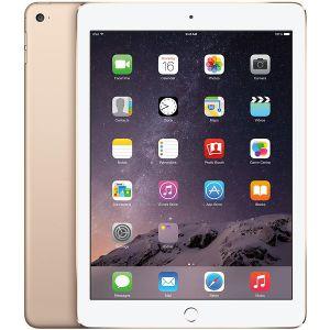iPad Air 2 - 64GB (Celluar) Guld - Klass A