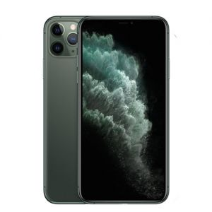 iPhone 11 Pro - 256GB (Midnight Green)