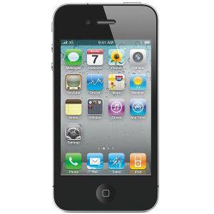 iPhone 4s (Telialåst)*DEMO*