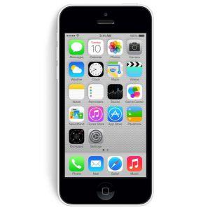 iPhone 5C (Vit) - 8GB - Klass B+