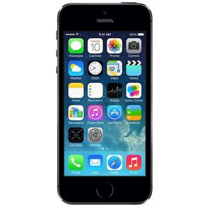 iPhone 5S - 16GB (Svart) -  Klass A+