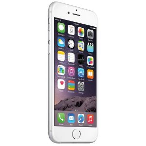 iPhone 6 - 16GB (Guld) -  Nytt batteri, Klass B+