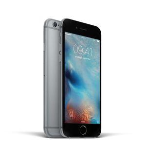 iPhone 6S - 32GB (Svart) Klass C
