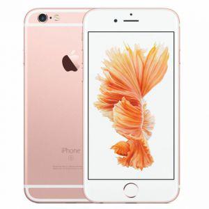 iPhone 6S - 32GB - Nytt batteri + skärm - Klass A+