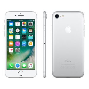 iPhone 7 - 32GB - Rosé Guld - Klass A
