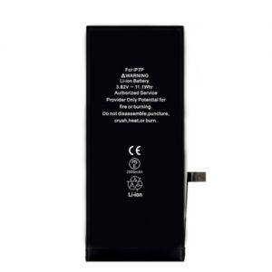 iPhone 7 Plus - Batteri