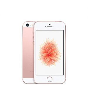 iPhone SE - 32GB - Rosé - Klass A
