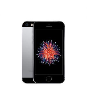 iPhone 5S - 16GB - Klass A+, Ny skärm