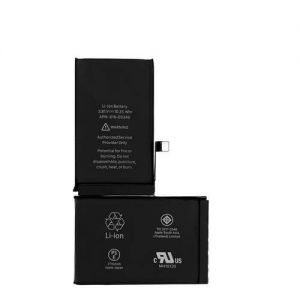 iPhone X - Batteri