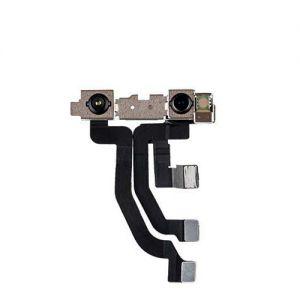 iPhone XS - Front och IR-kamera