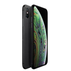 iPhone XS - 256GB (Spacegrey) - Klass A+, Ny skärm
