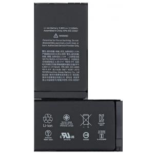 iPhone XS Max - Batteri