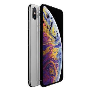 iPhone XS Max (Vit) - 64GB - Ny skärm - Klass A
