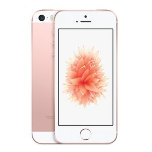 iPhone SE - 64GB (Rosé Gold) -  Klass A