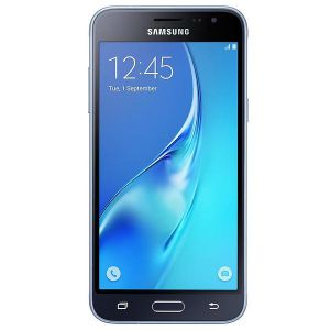 Samsung Galaxy J3 - 8GB (Svart) *DEMO