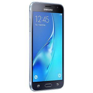 Samsung Galaxy J3 (2016) - 8GB (Svart) Klass A