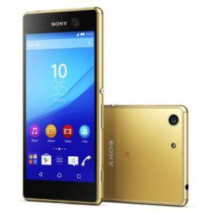 Sony Xperia M5 - 16Gb - Ny skärm - Klass A+