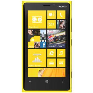 Nokia Lumia 920 - 32GB (Gul) - Klass A