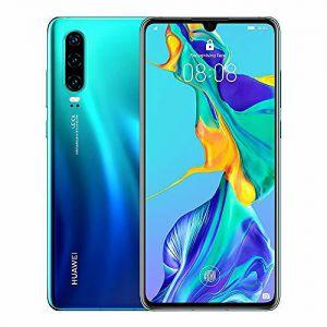 Huawei P30 128GB (Aurora blue) - Klass A+