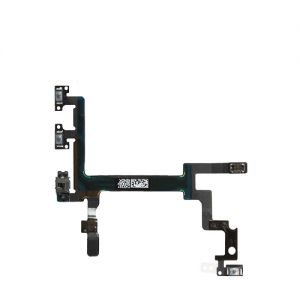 iPhone 5S - Power & Volymflex