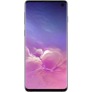 Samsung Galaxy S10 - 128GB (Svart) - Klass A