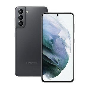 Samsung Galaxy S21 - 128GB (Svart) - Klass A+