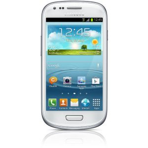 Samsung S3 Mini Demo Olåst.