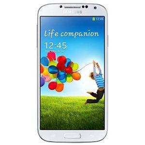 Samsung Galaxy S4 - 16Gb - Vit - Klass B