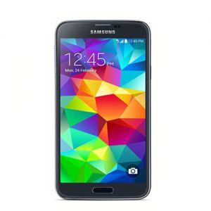 Samsung Galaxy S5 - 16GB - Svart, Klass A