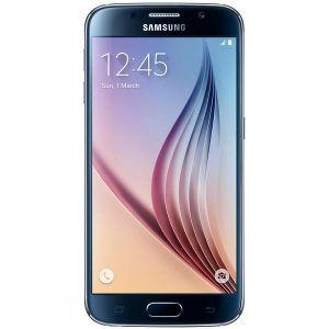 Samsung Galaxy S6 - 32GB (Blå) - Ny skärm Klass A
