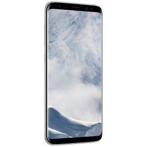 Samsung Galaxy S8 - 64GB - Grå - Ny skärm - Klass B+