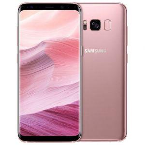 Samsung Galaxy S8 - 64GB (Rosé) Klass A+, Ny skärm