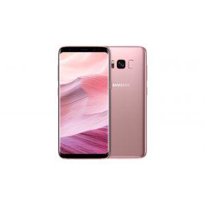 Samsung Galaxy S8 - 64GB (Rosa) Ny skärm, Nytt batteri, Klass A+