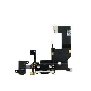 iPhone SE - Dockning/Laddningskontakt