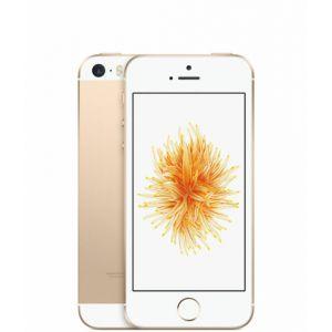 iPhone SE - 32GB - Klass A+, ny skärm