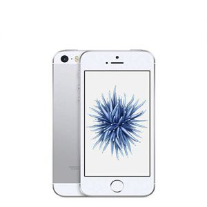 iPhone SE - 32GB - Silver -  Klass B