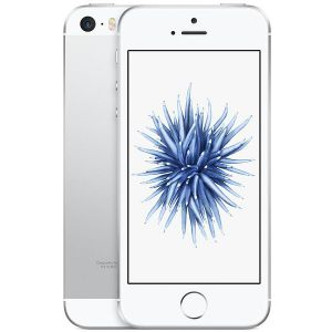 iPhone SE - 32GB (Silver) -  Klass A