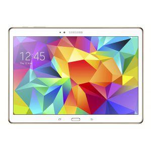 Samsung Galaxy Tab S 10.5 (Vit) - Klass B