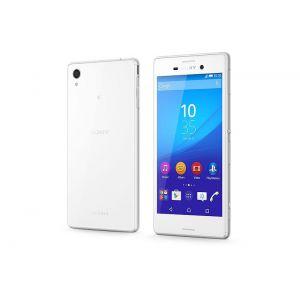 Sony Xperia M4 Aqua - 8GB (Vit) - Fint skick * DEMO