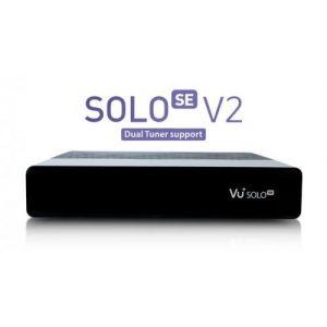 VU+ Solo SE