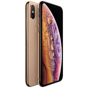 iPhone XS - 64GB (Rosé Gold) - Klass A+, Ny skärm