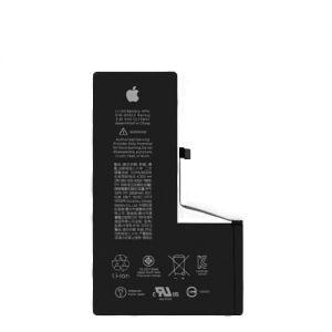 iPhone XS - Batteri