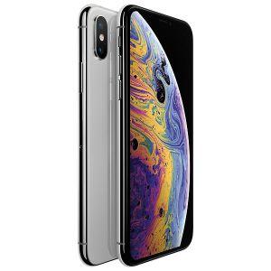 iPhone XS - 64GB (Vit) - Klass A Ny skärm