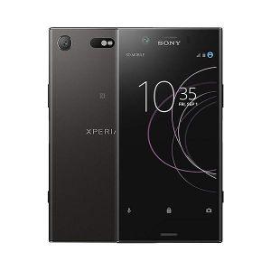Sony Xperia XZ1 Compact - 32GB (Svart) - Klass A