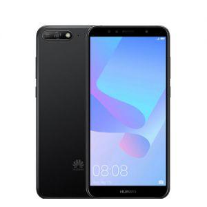 Huawei Y6 2018 - 16Gb - Svart