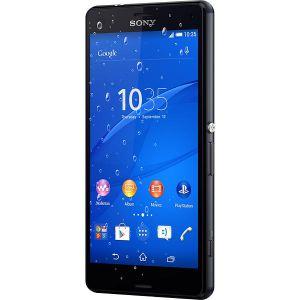 Sony Xperia Z3 Compact - 16GB (Svart) - Klass A+