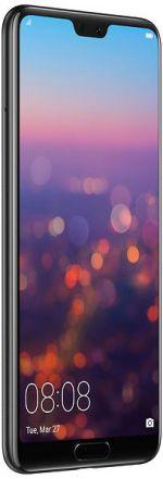 Huawei P20 (64GB) - Klass A, Ny skärm
