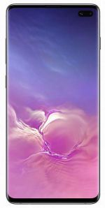 Samsung Galaxy S10 Plus - 512GB (Svart) - Klass A+ (Demo)