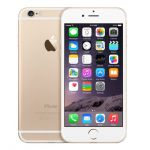 iPhone 6 Plus - 16GB - Guld - Ny skärm & batteri - Klass A