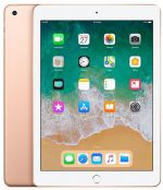 iPad 6th gen (2018) Rose Gold -128 GB- Klass A+, WiFi